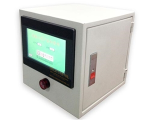 Electronically Controlled Box-Man-Machine Interface Side